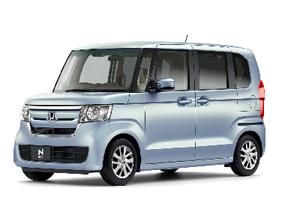 ホンダ N-BOX G Honda SENSINGレス